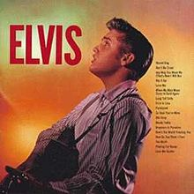 Elvis Segundo Album Oficial