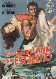 Los Gavilanes del Estrecho