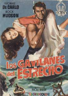 Los Gavilanes del Estrecho