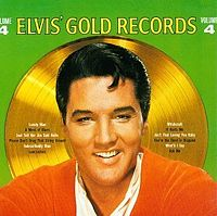 Elvis Golden Records, Vol. 4