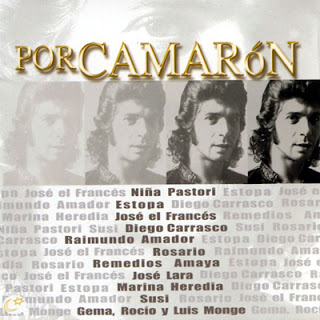 Por Camarón - Varios Artistas