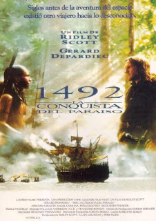 1492: La Conquista del Paraiso