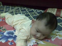 Irfan 3 Months