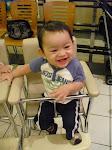 Irfan 1 year