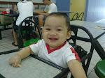 Irfan 10 Months