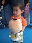 Irfan 1 Year & 8 Months