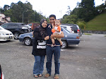 Cameron Highlands- Family Gathering