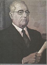 Getúlio Vargas. 10.11.1937 a 29.10.1945