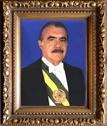 José Sarney. 15.03.1985 a 15.03.1990