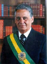 Fernando H. Cardoso. 1º.01.1995 a 1º.01.1999