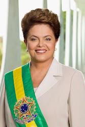 Dilma Rousseff. 1º.01.2011 a