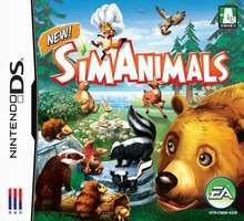 Sim Animal (Korea)