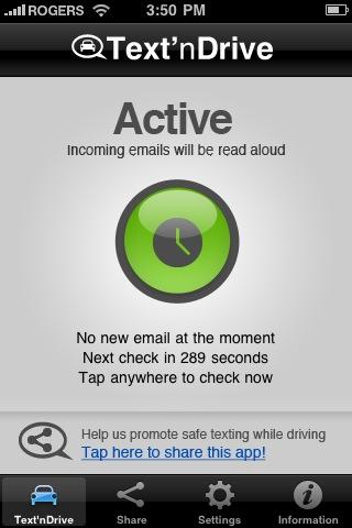 IPA App Text nDrive Pro Version 2.0 iPod Touch iPhone iPad