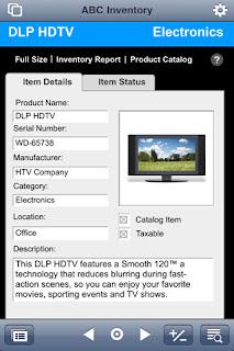 FileMaker Go IPA App Version 1.1.1