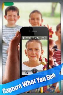 Camcorder Pro IPA App Version 2.0
