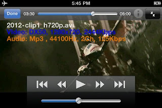 yxplayer2  IPA App Version 1.0.6