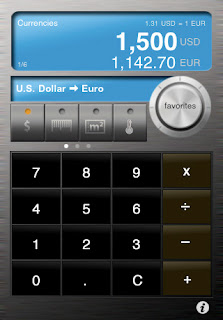 IPA ConvertMe  Currency and Units Conversion Calculator Version  1.4.1