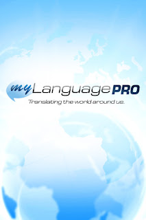 myLanguage Translator Pro IPA App Version 1.6
