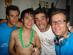 Aranhol, Vareia, Kosta & Dj_MC