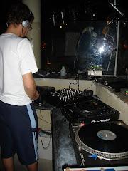 Dj_MC @Live DESIGUAL Disco