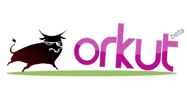 This year, we decided the orkut logo should participate in the festivities: