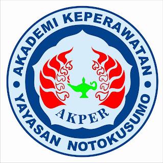 logo akper notokusumo yogyakarta