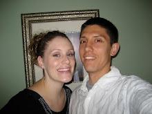 Josh & Amber