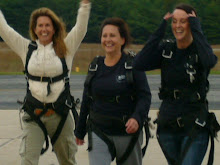 LONG ISLAND'S NEWEST SKYDIVERS!