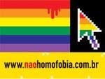 Campanha NãoHomofobia - Vote Já!