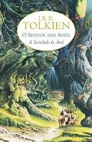 O Senhor dos Anéis – J.R.R. Tolkien