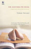 Um adivinho me disse – Tiziano Terzani