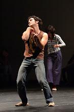 """Fotos - Débora Amorim - Última apresentação do """"AutorretratoDinâmico"""" no Teatro Dulcina - 2009"""