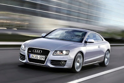 2011 Audi Rs4