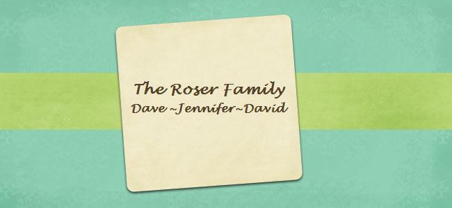 The Roser Family