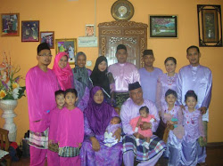 my big family !