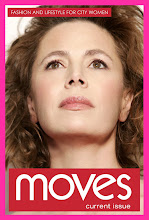 "LA REVISTA NEW YORK MOVES PREMIA A AGATHA RUIZ DE LA PRADA COMO ""POWER WOMAN"" 2008!"