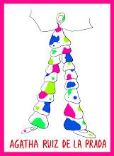Se estrena el espectáculo DREAMS 2, con el vestuario diseñado por Agatha Ruiz de la Prada!