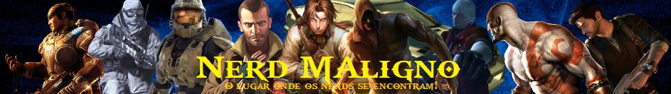Nerd Maligno