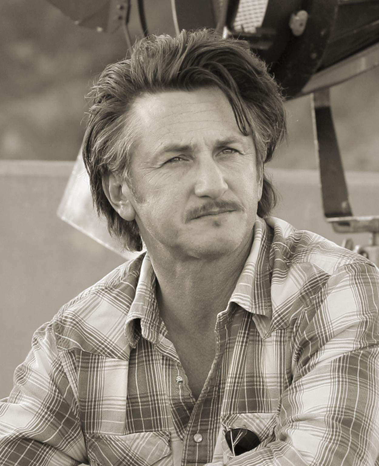 Sean Penn - Photos