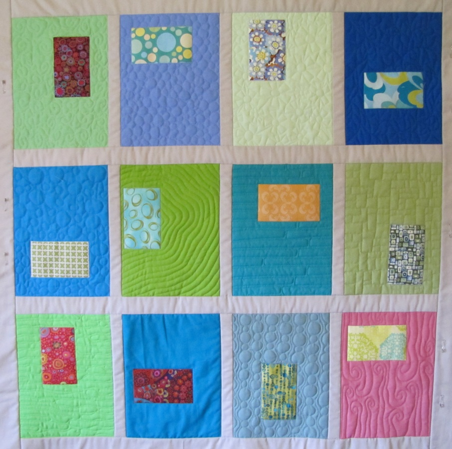 Rectangle Quilt Patterns