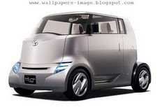 Japan's Micro-Car