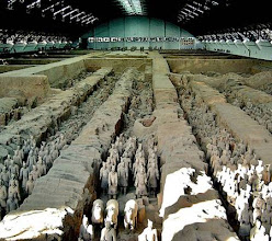 The Mystery of Qin Shi Huangdis Mausoleum