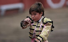 Mexican BullFighter's