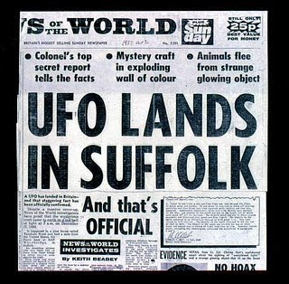 Britain's Roswell | Anatomy Of A Sighting Rf2
