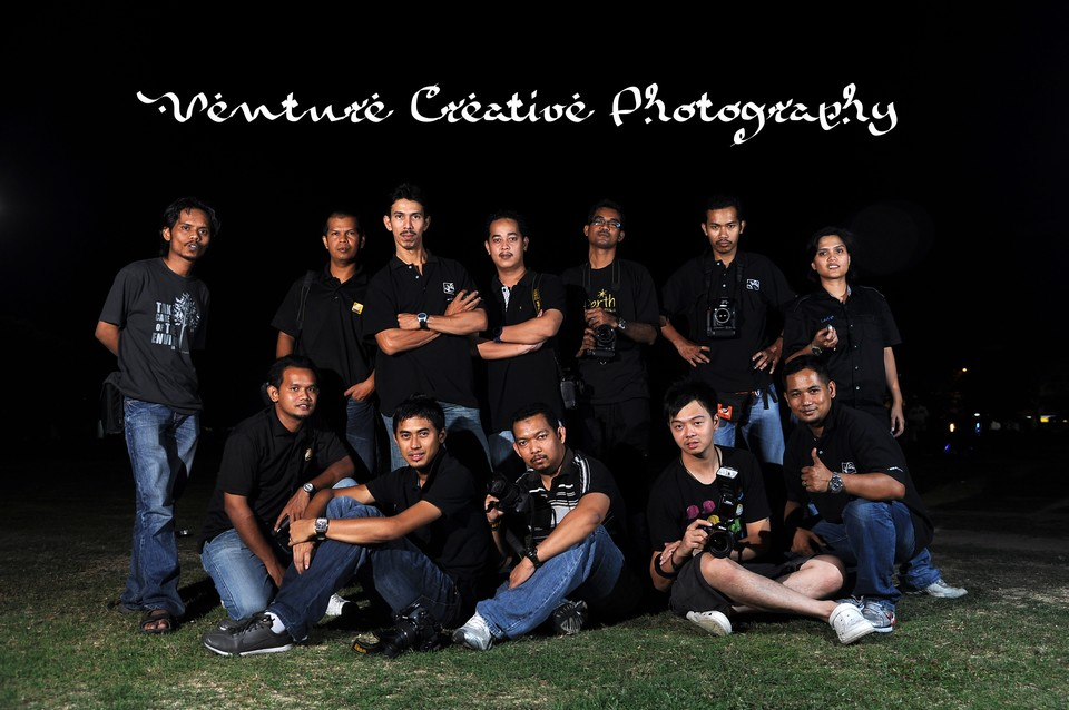 Venture Creative Photography