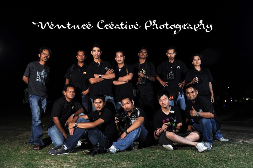Venture Creative Photography