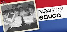 WEB SITE OF PARAGUAY EDUCA