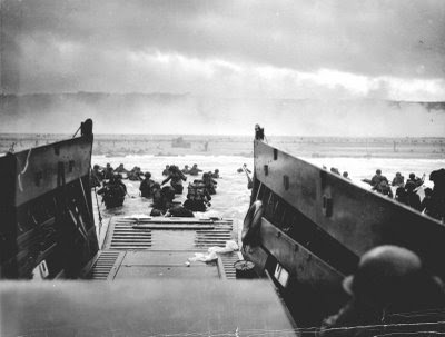 d day facts. d day facts.