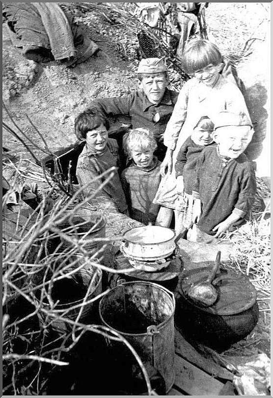 children during world war ii World war ii: world war ii, conflict that involved virtually every part of the world during the years 1939–45 world war ii - children's encyclopedia.