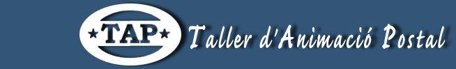 ~ ~ ~ TALLER D'ANIMACIÓ POSTAL ~ ~ ~